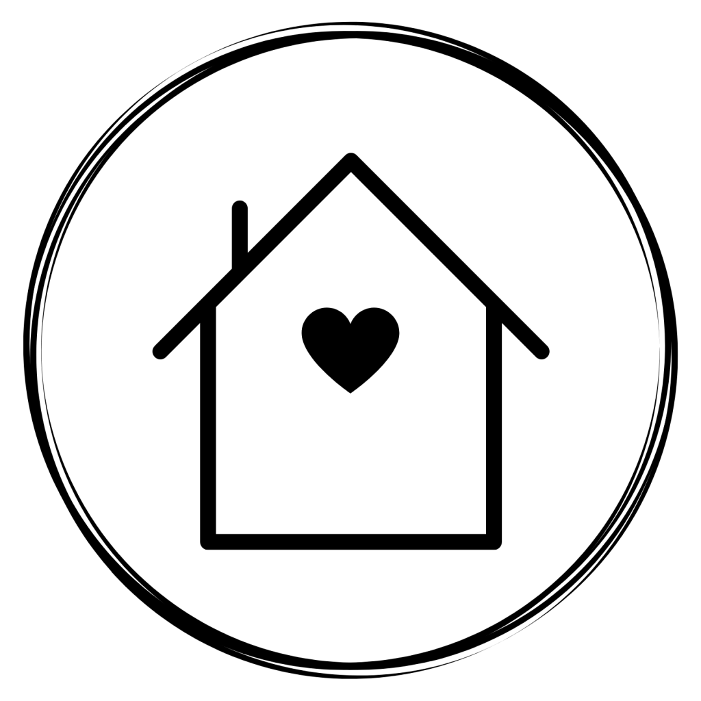 Sorelle Milesi Casa Logo