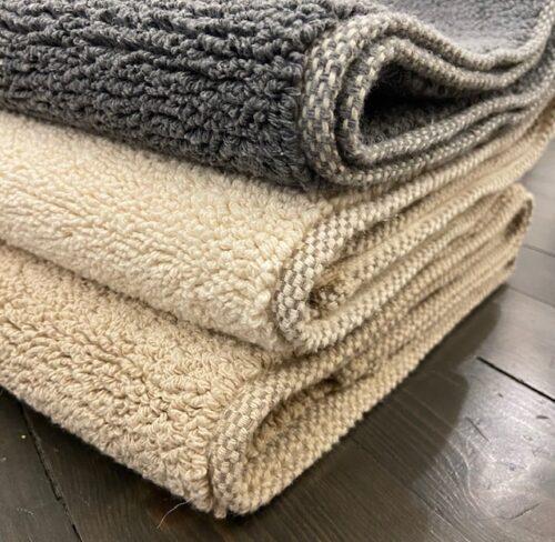 Tappeti in cotone